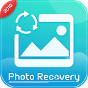 Photo Recovery - Restore Deleted Photos icon