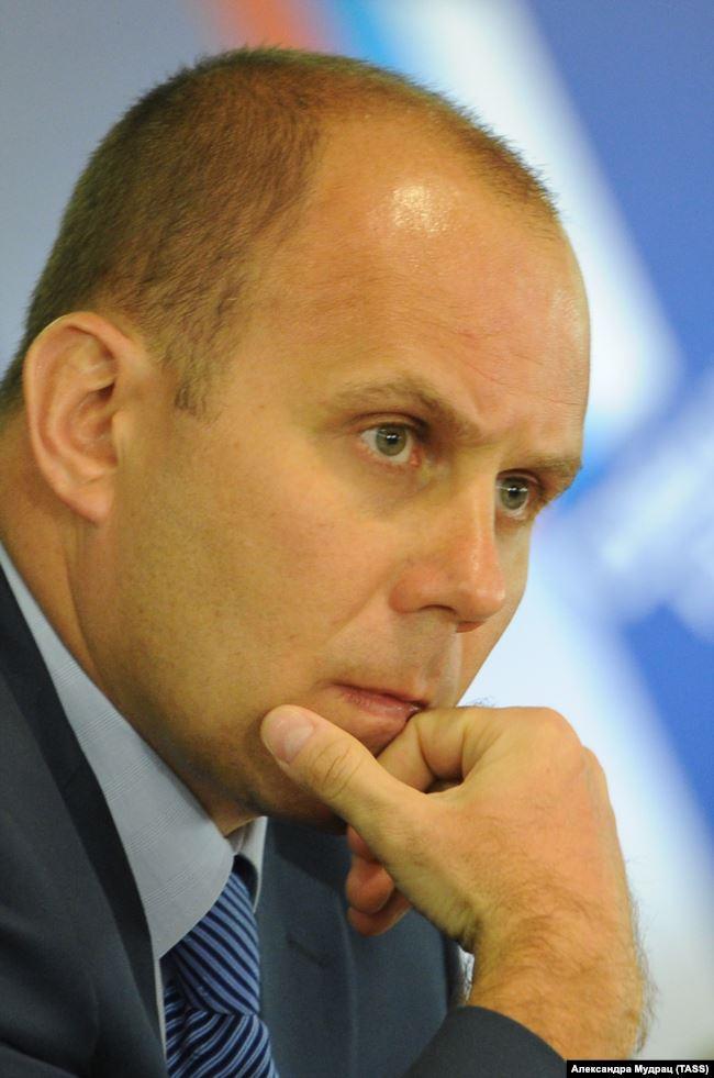 Эдуард Бендерский, 2012 год