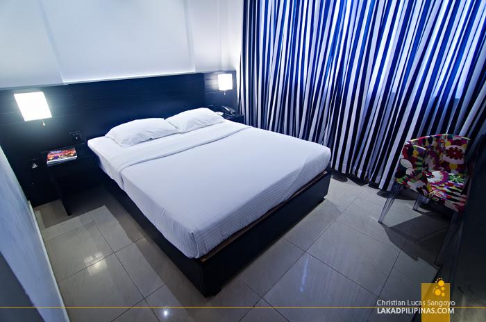 Clock Inn Colombo Private Room