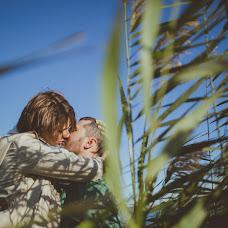 Wedding photographer Tanya Maliko (Malikott). Photo of 14.02.2015