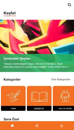 HapKitap screenshot 4