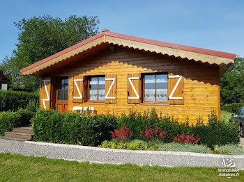 maison à Ponches-Estruval (80)