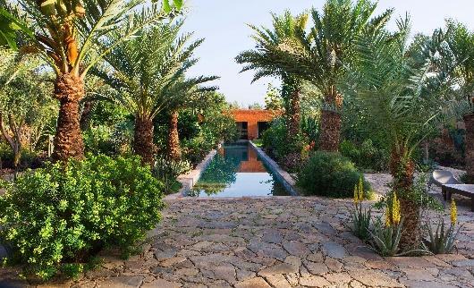 Dar al Hossoun | Hotel - Riad