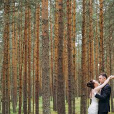 Bryllupsfotograf Anna Evgrafova (FishFoto). Bilde av 12.10.2016