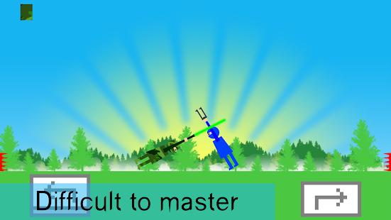 Ninja Duel - náhled