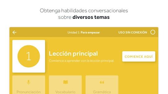 Rosetta Stone (Premium): Aprende Idiomas 4