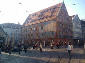 Photo: Weberhaus