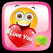 (FREE) GO SMS EMOTICON STICKER