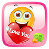 (FREE) GO SMS EMOTICON STICKER