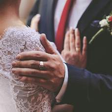 Wedding photographer Anna Voroshnina (AnnaMoriss). Photo of 29.09.2017
