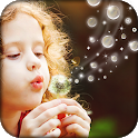 Artful - Photo Glitter Effects icon