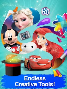 Disney Creativity Studio 2 v1.5