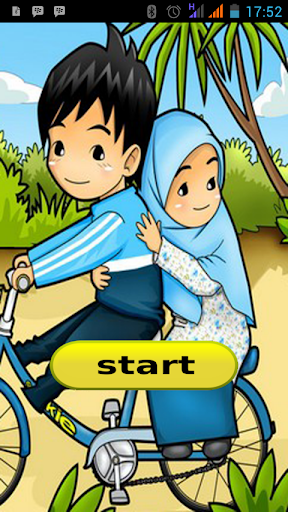 Game Islami Anak