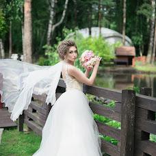 Wedding photographer Alina Mikhaylova (Alyaphoto). Photo of 12.11.2017