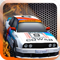 3D Stunt Car icon