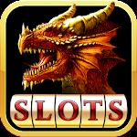 Dragon Slot Machine (Pokie) icon