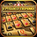 3 Pyramid Tripeaks icon