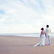 Wedding photographer Angel Ortega angelferd (angelferd). Photo of 24.10.2014