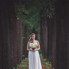 Wedding photographer Dmitriy Sergeev (MityaSergeev). Photo of 21.08.2016