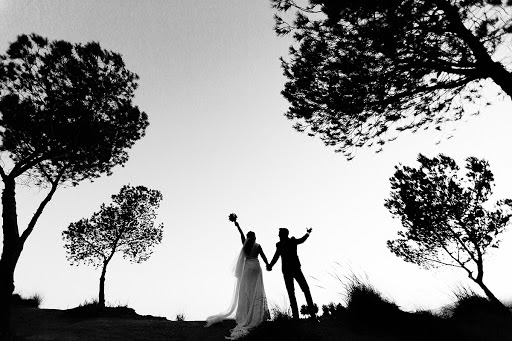 Fotógrafo de bodas Alfonso Azaustre (azaustre). Foto del 11.09.2017