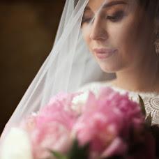 Wedding photographer Oksana Tretyakova (Zabava2506). Photo of 12.06.2016