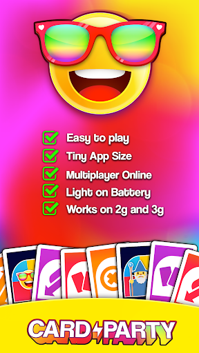 Card Party! - UNO with Friends Online, Card Games 10000000074 screenshots 5