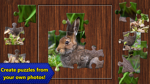 Jigsaw Puzzles Epic 1.3.8 screenshots 9