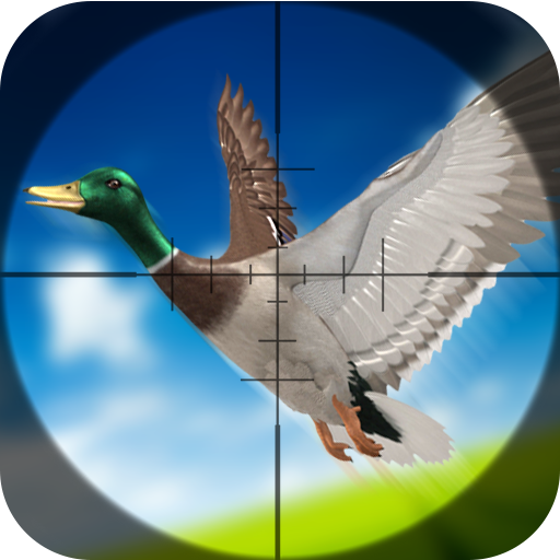 Duck Hunting Season 3D file APK for Gaming PC/PS3/PS4 Smart TV