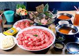山鍋物(原團緣涮涮屋)