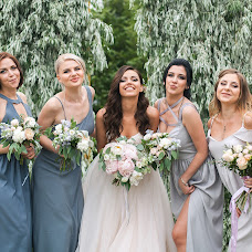 Wedding photographer Alina Stelmakh (stelmakhA). Photo of 19.06.2017