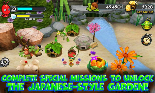 Bug Village screenshot 4