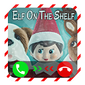 Elf On The Shelf Calling - OMG! He ANSWER 😍
