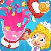 Princess Juice Maker: Fresh!