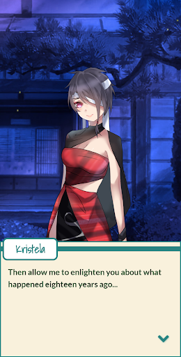 Lam-ang - Blessed Child of Nalbua (Visual Novel) 1.4 screenshots 5