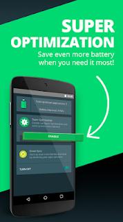 PowerPRO - Battery Saver screenshot 02