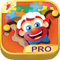 Puzzingo Kids Puzzles (Pro)