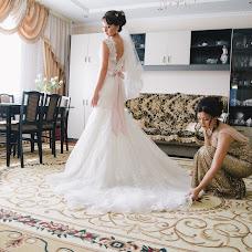 Wedding photographer Evgeniy Nabiev (nabiev). Photo of 28.09.2015