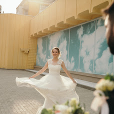 Wedding photographer Ekaterina Alferova (alferova). Photo of 22.09.2018