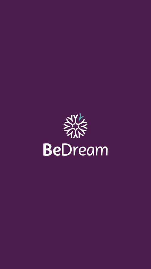 BeDream- screenshot