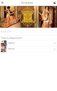 Triveni Ethnics Shopping App screenshot 17