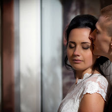Wedding photographer Aleksandr Sobolevskiy (Sobolevsky). Photo of 28.11.2015