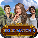 Relic Match Lost Jewel Mystery icon