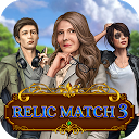 App Download Relic Match 3: Jewel Mystery Install Latest APK downloader