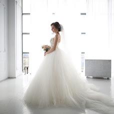 Wedding photographer Sergey Sergeev (x941000). Photo of 05.08.2018