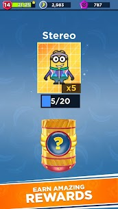 Despicable Me: Minion Rush APK Download Free 3