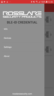 My BLE-ID - Apps on Google Play