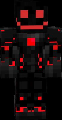 Un mostro proveniente dall'inferno divoratore di anime