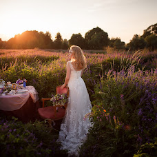 Wedding photographer Margarita Biryukova (MSugar). Photo of 03.08.2015