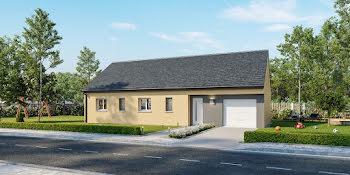 maison à La Bazoge-Montpinçon (53)