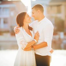 Wedding photographer Oksana Oliferovskaya (kvett). Photo of 10.10.2017